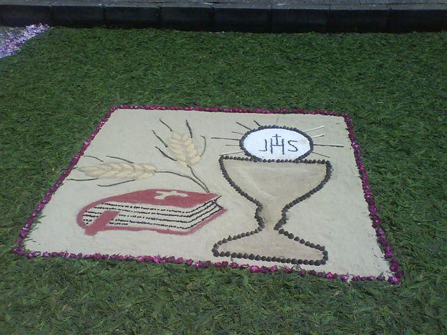 Alfombras florales 6 for El paraiso de las alfombras